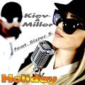 Kiew & Miller - Holiday