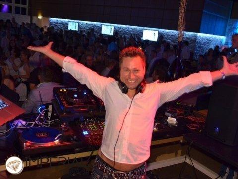 DJ K.C.