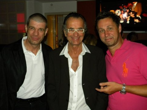 K.C. & Friends / Gerd Schüler & Michael Presinger