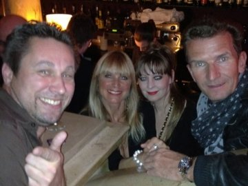 K.C. & Friends / Ilona & Michael Groß