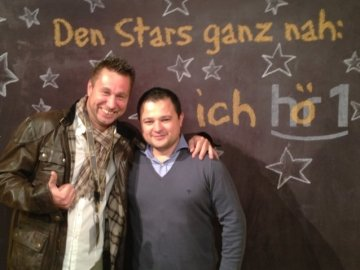 K.C. & Friends / Rajko Majanovic (Hessischer Rundfunk)