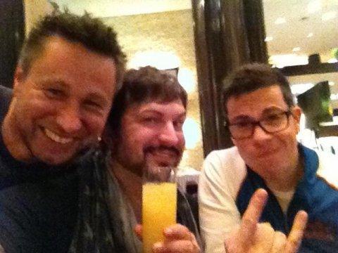 K.C. & Friends / Chris Vega & Sevan