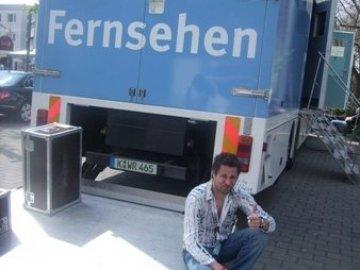 K.C. & Friends / Tatort Dreh