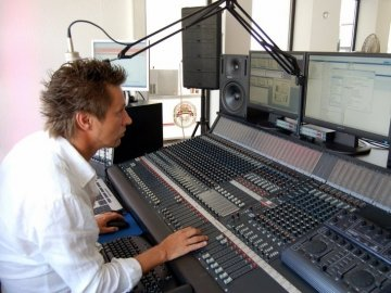 K.C. Radio