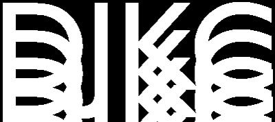 DJKC Logo